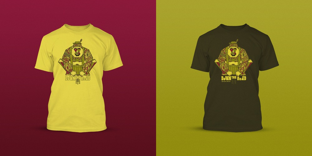 Rivers-Avenue_Down-The-Road_t-shirt_duo-yellow-olive_w1000