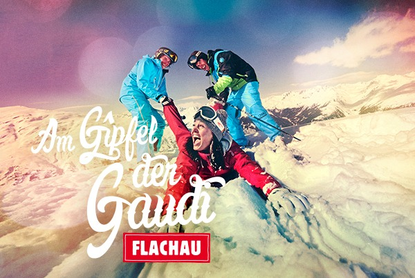 Flachau Signature Look